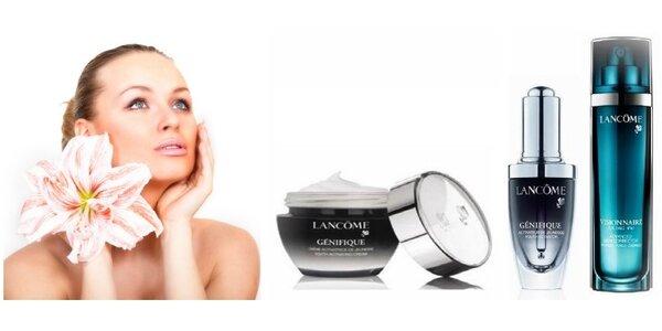 Kosmetický balíček pro dokonalou pleť - omládněte s luxusní kosmetikou LANCOME…