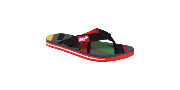 Authority Bamo pánská plážová obuv
