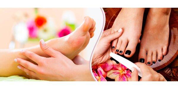 60-90 minut pro zdravé a krásné nohy