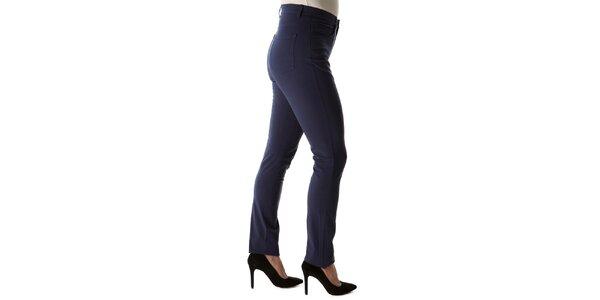 Dámské tmavě modré kalhoty Isabi