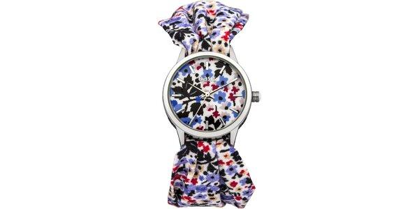Dámské vícebarevné hodinky Oasis