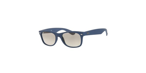 Modré sluneční brýle Ray-Ban Original Wayfarer