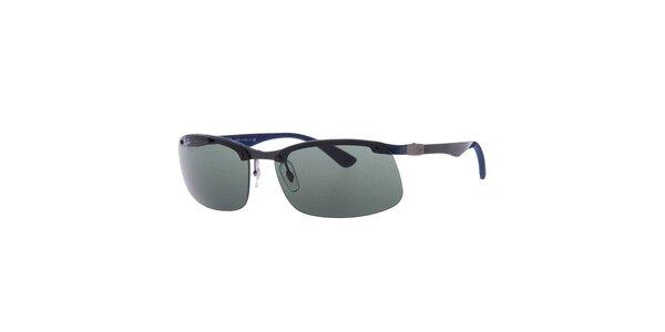 Pánské sluneční brýle bez obrouček Ray-Ban