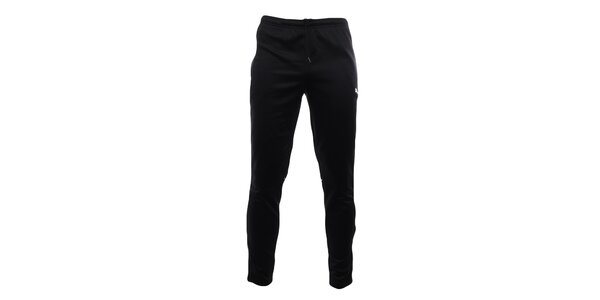 Pánské sportovní černé kalhoty Puma