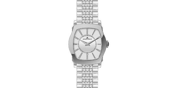 Dámské ocelové hodinky Jacques Lemans