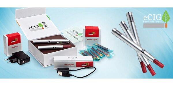 Elektronická cigareta ECIG MAX-D