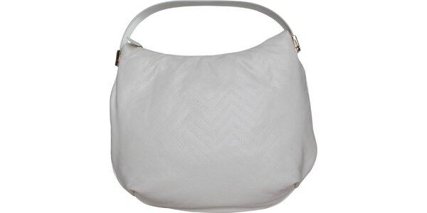 Dámská bílá kabelka Versace Jeans