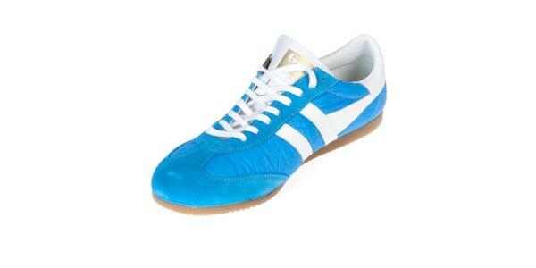 Pánské světle modré tenisky Gola