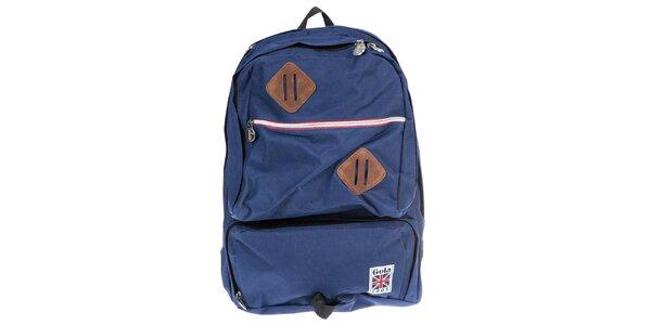 Modrý batoh Gola