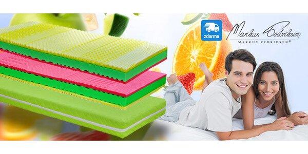 Měkká matrace Fruity Soft