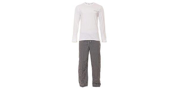 Pánské pyžamo značky Calvin Klein