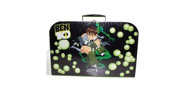 Dětský kufřík 35cm Ben10