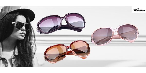 Dámské polarizační brýle BERTHA včetně dopravy
