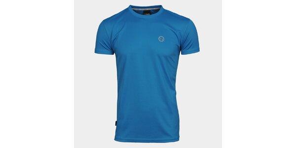 Pánské modré triko Sweep