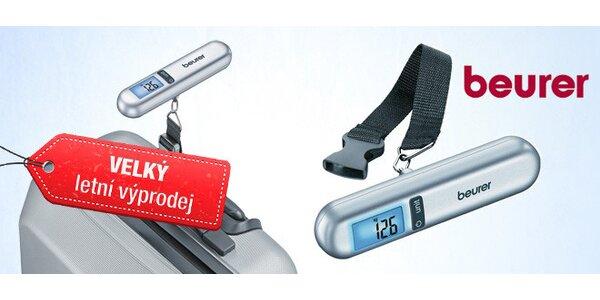 Váha na zavazadla Beurer