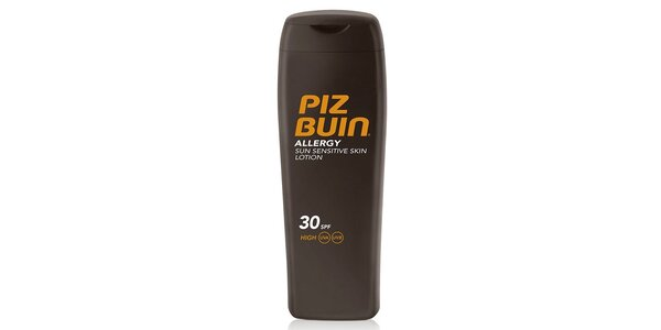 Piz Buin SPF30 Allergy Lotion 200 ml