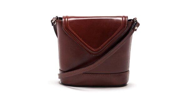 Překrásné dámské kabelky Carla Ferreri  374a71d8cfa