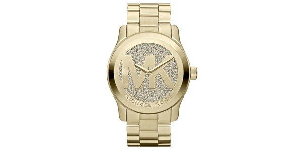 Dámské minimalistické hodinky Michael Kors