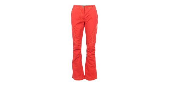 Dámské volnočasové kalhoty s prošíváním Hannah