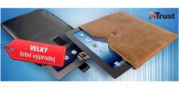 Výprodej! Vychytané příslušenství pro iPad