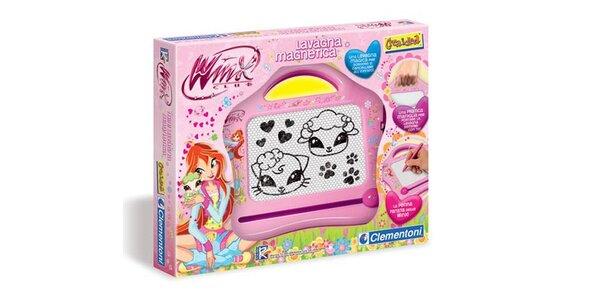 Winx kreslící tabulka