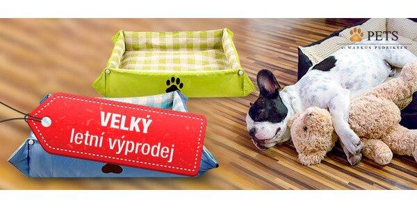Univerzální cestovní podložka nejen pro psy
