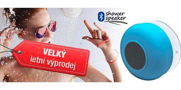 Bluetooth reproduktor do sprchy i vany