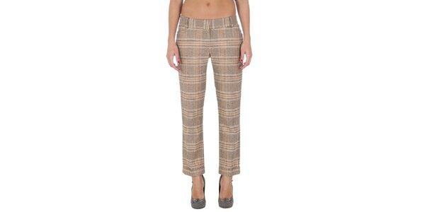Dámské pískové kalhoty Tommy Hilfiger