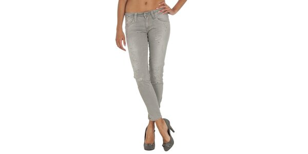 Dámské džíny s obnošeným efektem Tommy Hilfiger