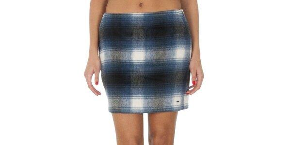 Dámská kostkovaná sukně Tommy Hilfiger