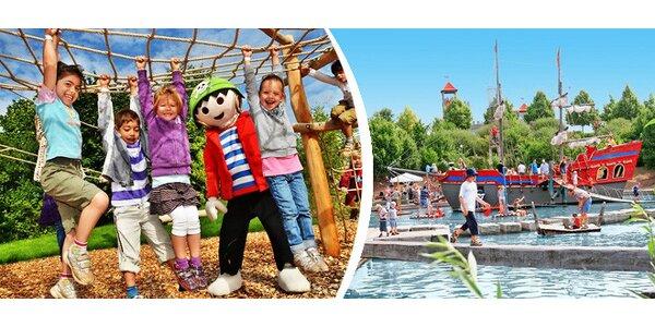 Zábavní park PLAYMOBIL FunPark