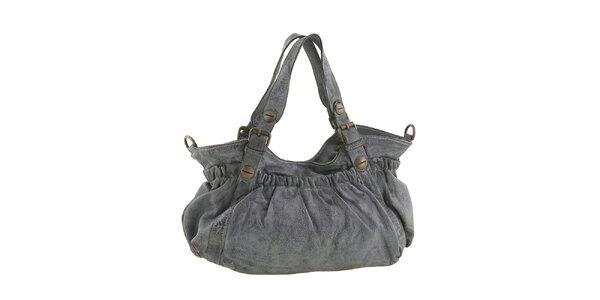 Dámská kabelka v modré barvě Amylee