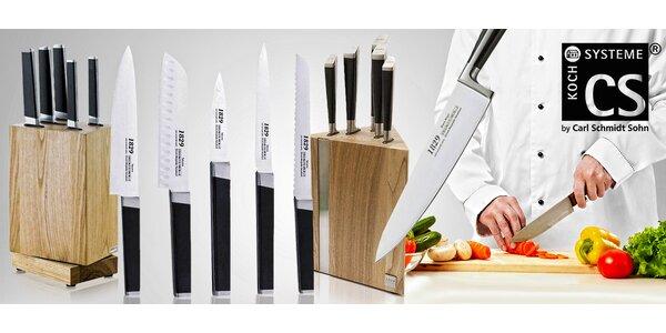 Exkluzivní sady nožů z nové řady 1829 CS Solingen