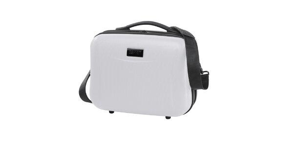 Cestovní světlý kosmetický kufřík Esprit