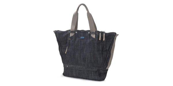 Džínová taška Esprit