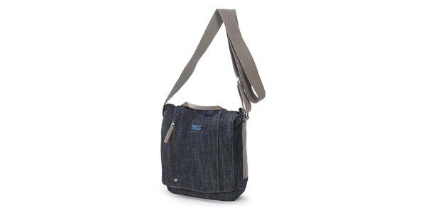 Modrá taška přes rameno Esprit
