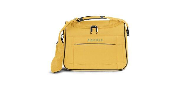 Cestovní kosmetická taška Esprit