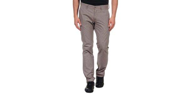Pánské kostkované kalhoty Calvin Klein