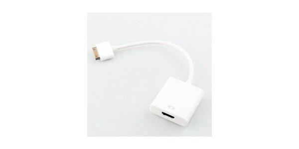 HDMI adaptér pro iPad