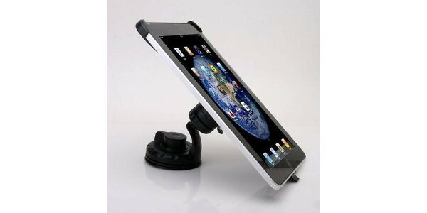 Držák na iPad s přísavkou