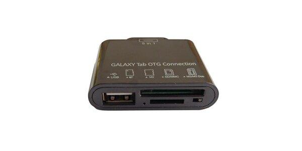 Adaptér k Samsung Galaxy Tab
