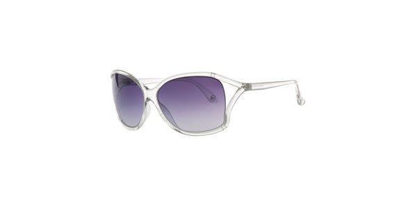 Dámské transparentní sluneční brýle Michael Kors