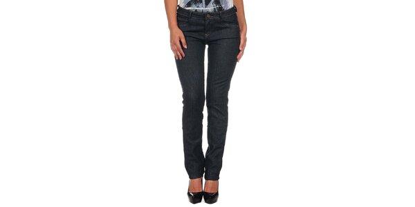 Dámské tmavě modré džíny Calvin Klein