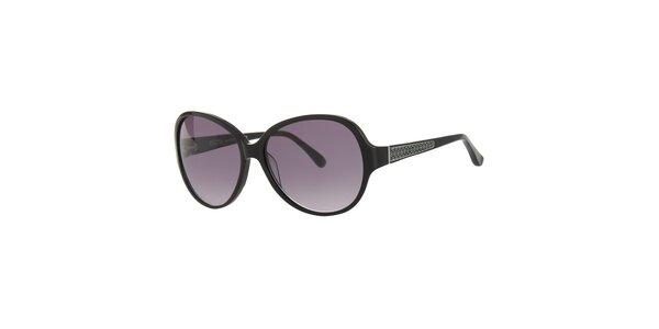 Dámské černé sluneční brýle Michael Kors
