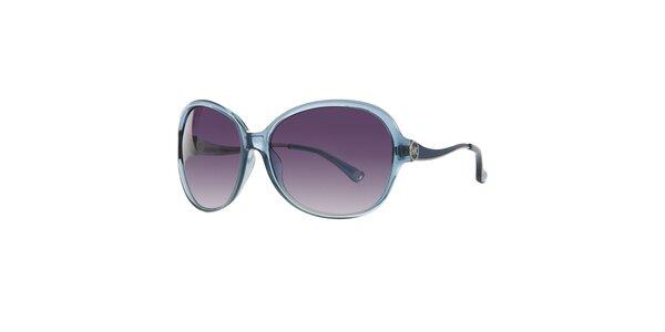 Dámské světle modré sluneční brýle Michael Kors