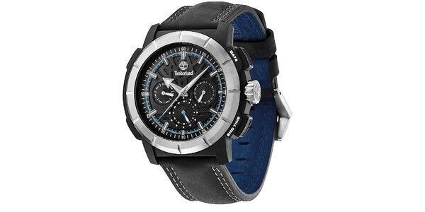 Pánské hodinky Timberland EDGEWOOD černé