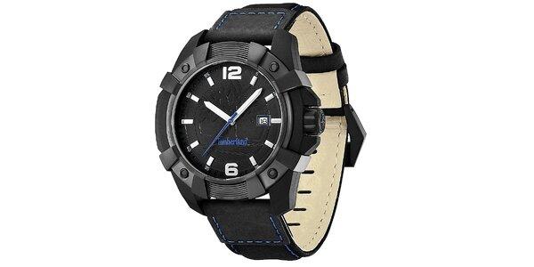 Pánské hodinky Timberland CHOCORUA černé