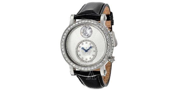 Dámské hodinky s originálním ciferníkem Juicy Couture