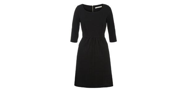 Dámské černé šaty Uttam Boutique