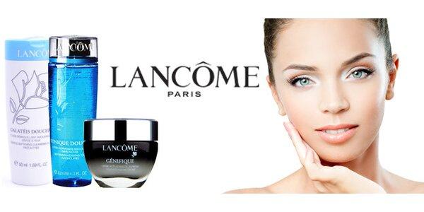 Kosmetická sada Lancome v dárkovém balení